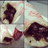 Photo taken at Shawarma Snack Center Ermita Manila by Adz-wiya I. on 8/23/2013