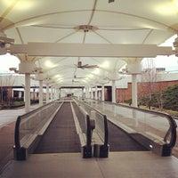 Photo taken at Memphis International Airport (MEM) by Gary D. on 12/24/2012