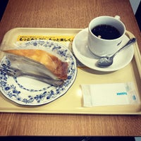 Photo taken at Doutor Coffee Shop by 澤田 智. on 10/25/2016