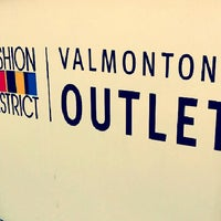 Foto scattata a Valmontone Fashion District da Jayp M. il 10/6/2012