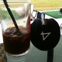 Photo taken at GB Golf by Ngan N. on 11/24/2012