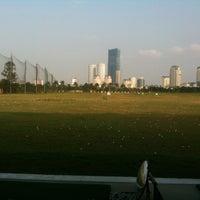 Photo taken at GB Golf by Ngan N. on 11/4/2012