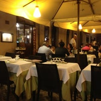 Photo taken at Trattoria da Luigi by Jessica L. on 8/30/2013