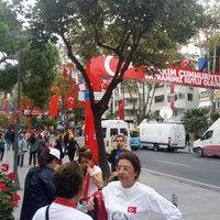 Photo taken at Sütiş by Mustafa Y. on 10/29/2012