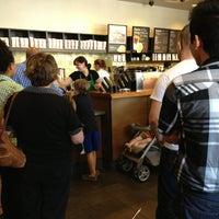 Photo taken at Starbucks by Josh L. on 4/7/2013