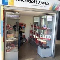Foto tomada en Microsoft Xpress por Jose M. el 12/2/2012