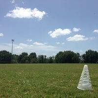 Photo taken at Land O' Lakes Recreation Center by Florida T. on 8/11/2013