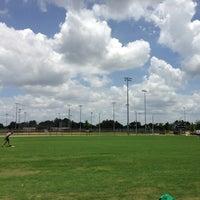 Photo taken at Land O' Lakes Recreation Center by Florida T. on 6/9/2013