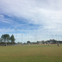 Photo taken at Land O' Lakes Recreation Center by Florida T. on 12/23/2012