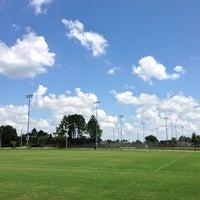 Photo taken at Land O' Lakes Recreation Center by Florida T. on 9/8/2013