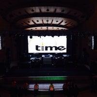 Photo taken at Time Organizasyon by isa K. on 5/16/2014