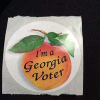 Photo taken at DeKalb County Tax Commissioner's Office by Ms. Nesha 2. on 10/31/2014