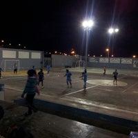 Photo taken at Club de Empleados by Victor Manuel M. on 11/23/2012