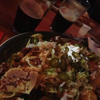 Photo taken at Applebee's Neighborhood Grill & Bar by Matthew P. on 2/13/2013