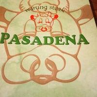 Photo taken at Pasadena Steak by Boy G. on 12/31/2017