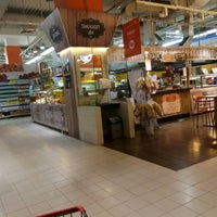 Photo taken at Carrefour by Boy G. on 6/15/2017