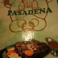 Photo taken at Pasadena Steak by Boy G. on 3/25/2017