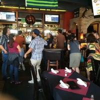 Photo taken at Sarajevo Lounge by Bob Q. on 6/21/2014