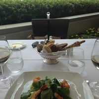 Photo taken at GB Roof Garden Restaurant by Sevara on 7/16/2013