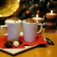 12/24/2012 tarihinde Yılmaz C.ziyaretçi tarafından Çikolata Dükkanı'de çekilen fotoğraf