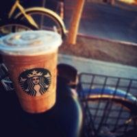 Photo taken at Starbucks by MeMo A. on 1/26/2014