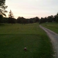 Photo taken at Lebanon Valley Golf Course by Laura D. on 8/26/2013