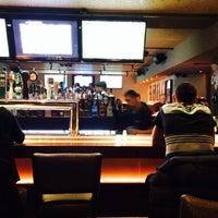 Photo taken at Playbook Sports Bar by Oksana S. on 1/12/2014