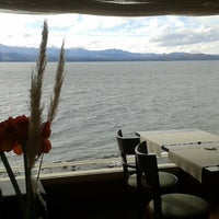 Photo taken at Hotel Bariloche Flat by Diego S. on 5/2/2014