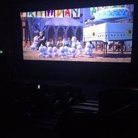 Photo taken at Reel Cinemas ريل سينما by Bader M. on 3/13/2015