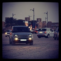 Photo taken at Ba7ar '9a7i by Bader M. on 10/19/2012