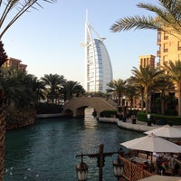 Photo taken at Jumeirah by Rica D. on 3/15/2013