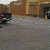 Photo taken at Walmart Supercenter by Larry R. on 1/2/2013