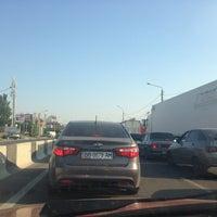 Foto tirada no(a) VIRBACauto por Наташья С. em 7/24/2015