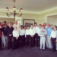 Photo taken at Shinnecock Hills Golf Club by Maria M. on 6/8/2013