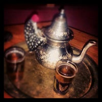 Photo taken at Dobra Tea by lyndsay vi p. on 10/27/2012