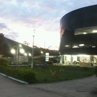 Photo taken at Unipac - Universidade Presidente Antônio Carlos by Randall R. on 6/4/2013