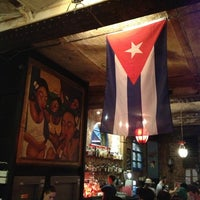 Photo taken at The Cuban by Giuliano M. on 7/6/2013