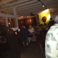 Photo taken at Rock Harbor Grill by Gary F. on 7/25/2013