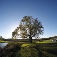 Photo taken at Aberdeen Golf Club by Tom H. on 10/6/2014