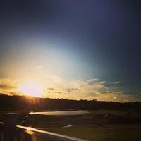 Photo taken at Aberdeen Golf Club by Tom H. on 10/5/2014