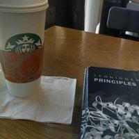 Photo taken at Starbucks by Timothy J. on 9/8/2013