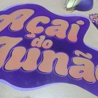 Photo taken at Açaí do Junão Messejana by Matheus L. on 9/17/2013