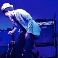 Photo taken at Backstage by MrAniki on 9/7/2014