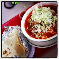 Photo taken at Mr Giant Burrito by anthony d. on 4/27/2014