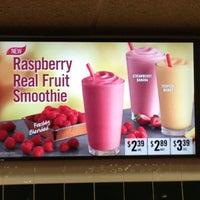 Photo Taken At Burger King By Chih Han C On 10 19