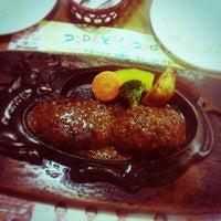 Photo taken at Sawayaka by payakawa R. on 1/22/2013