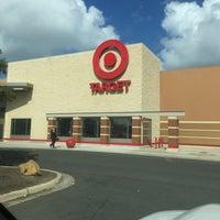 Photo taken at Target by Roman Q. on 10/28/2016