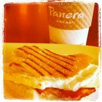 Photo taken at Panera Bread by Heidi H. on 2/27/2013