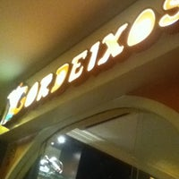 Photo taken at Gordeixos by Alex O. on 10/11/2012