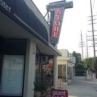 Photo taken at Giant Robot Store by Mat C. on 7/1/2013